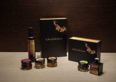 Oliorama Olive Oil